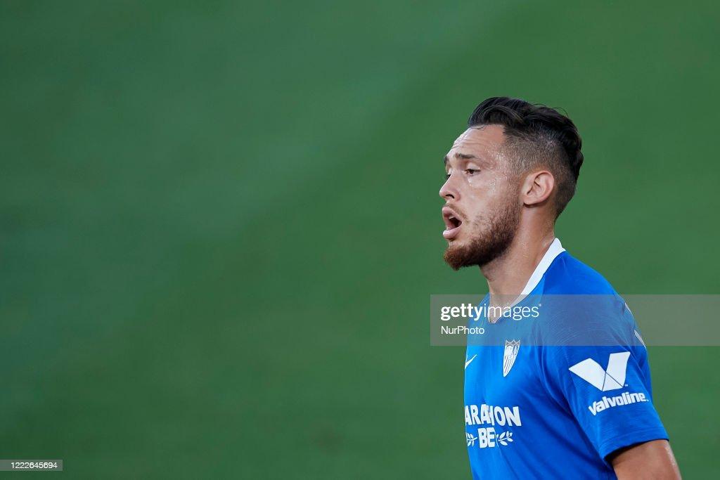Villarreal CF v Sevilla FC  - La Liga : Fotografía de noticias