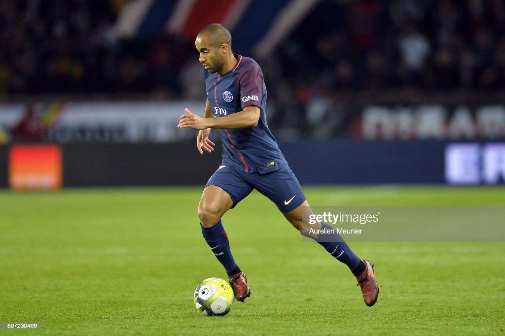 Paris Saint Germain v OGC Nice - Ligue 1 : News Photo