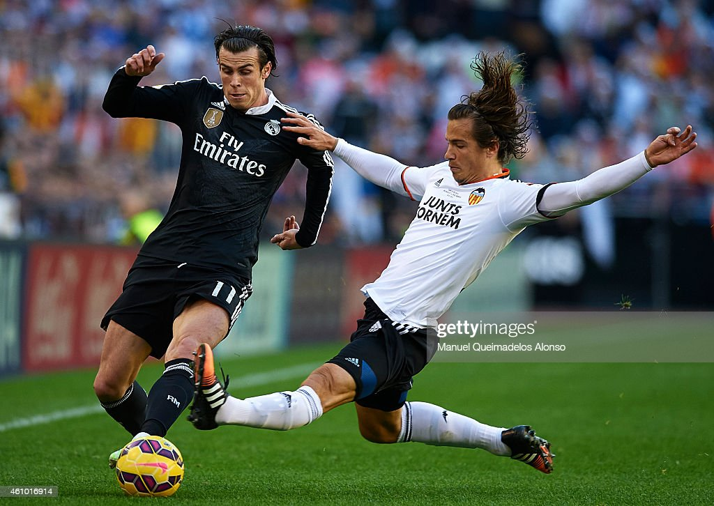 Valencia Cf Real Madrid La Liga Photos Images Getty Lucas