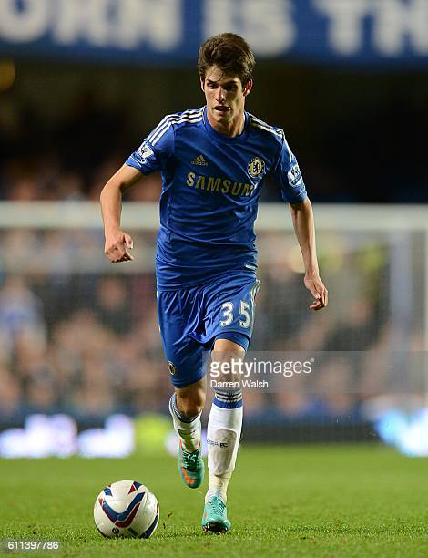 Lucas Piazon Chelsea