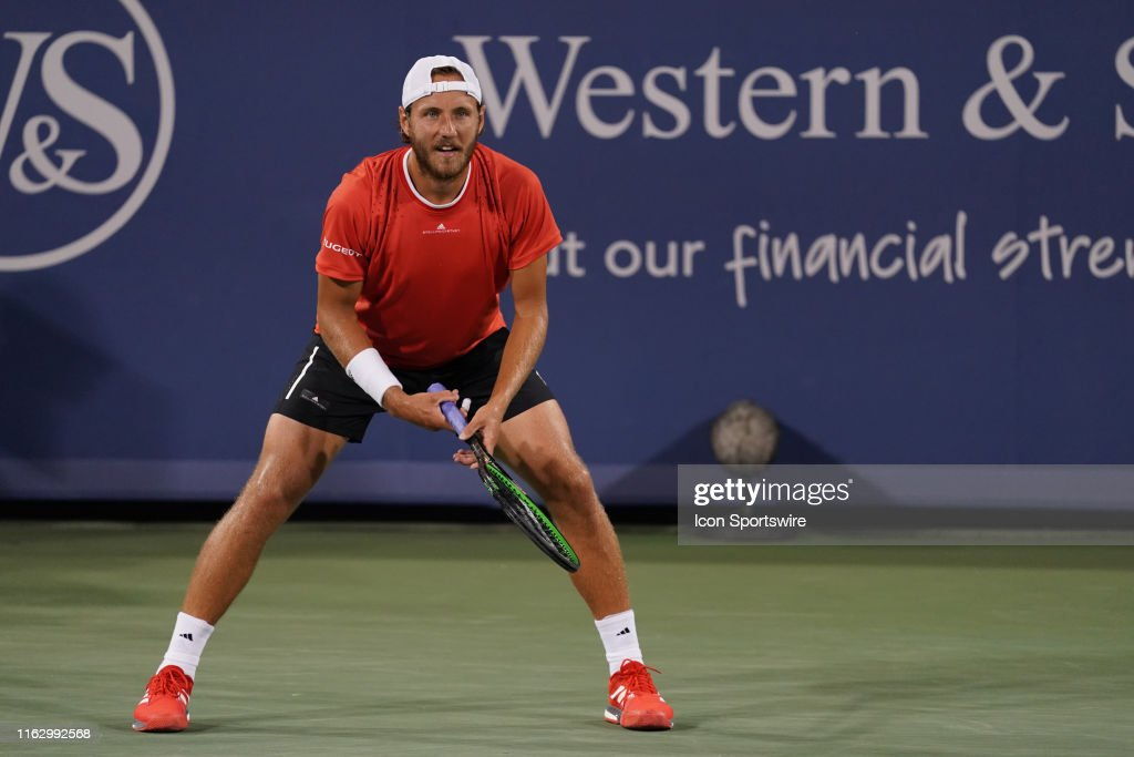 TENNIS: AUG 16 Western & Southern Open : News Photo