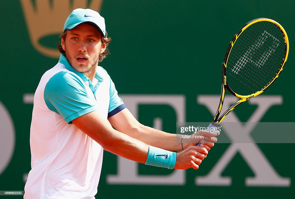 ATP Masters Series: Monte Carlo Rolex Masters - Day Three : News Photo