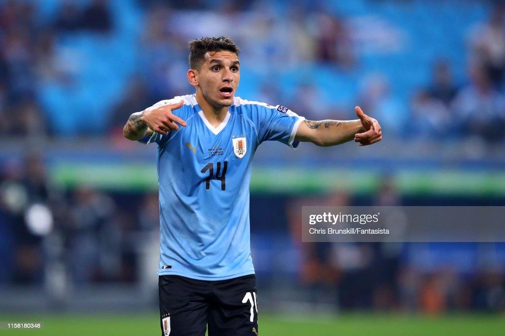 Uruguay v Japan: Group C - Copa America Brazil 2019 : News Photo