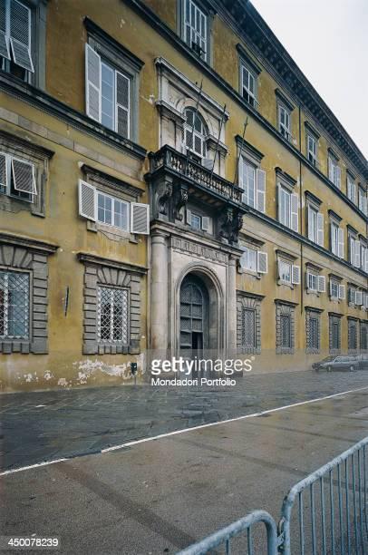 Lucca Ducal Palace Palazzo Ducale di Lucca by Lorenzo Nottolini Filippo Juvarra Bartolomeo Ammannati 14th Century