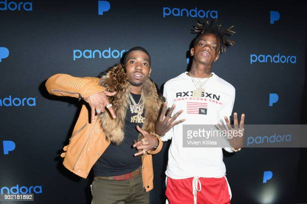 Yfn Lucci Pictures and Photos - Getty Images