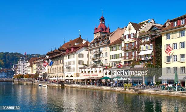 Stadtbild, Luzern
