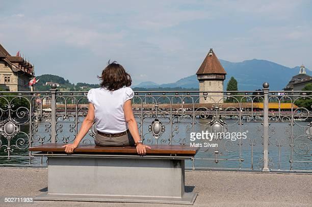 Lucerne - Switzerland