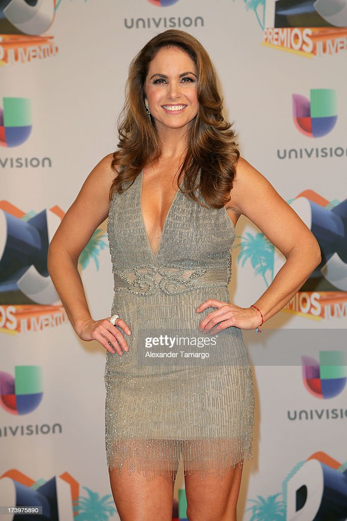 Premios Juventud 2013 - Press Room