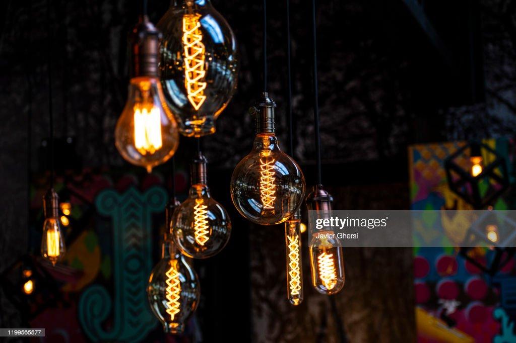 LED  DE Stock