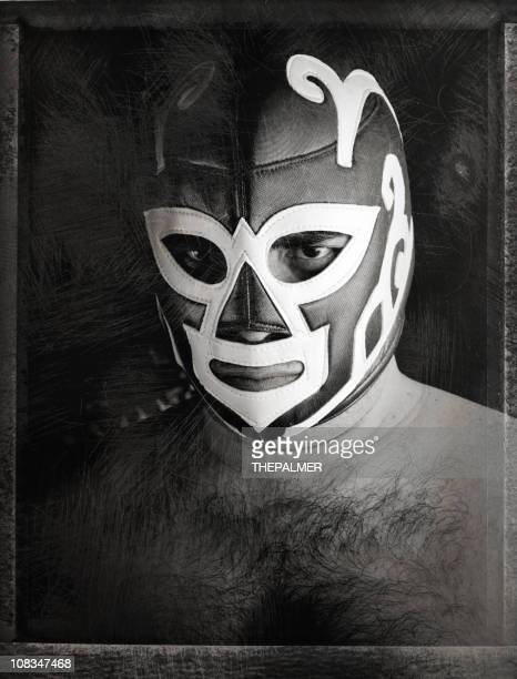 Lucha libre figther