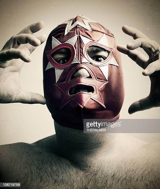 Mexikanisches Wrestling