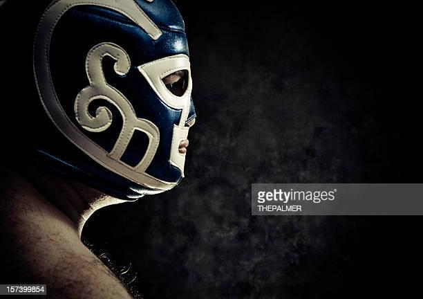 lucha libre wrestler