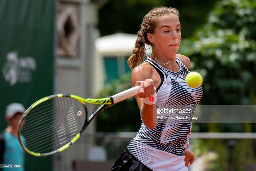 Ladies Open Lausanne 2021 : News Photo