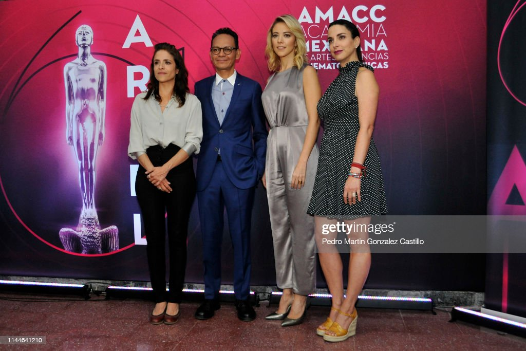 MEX: AMACC's 61 Ariel Press Conference