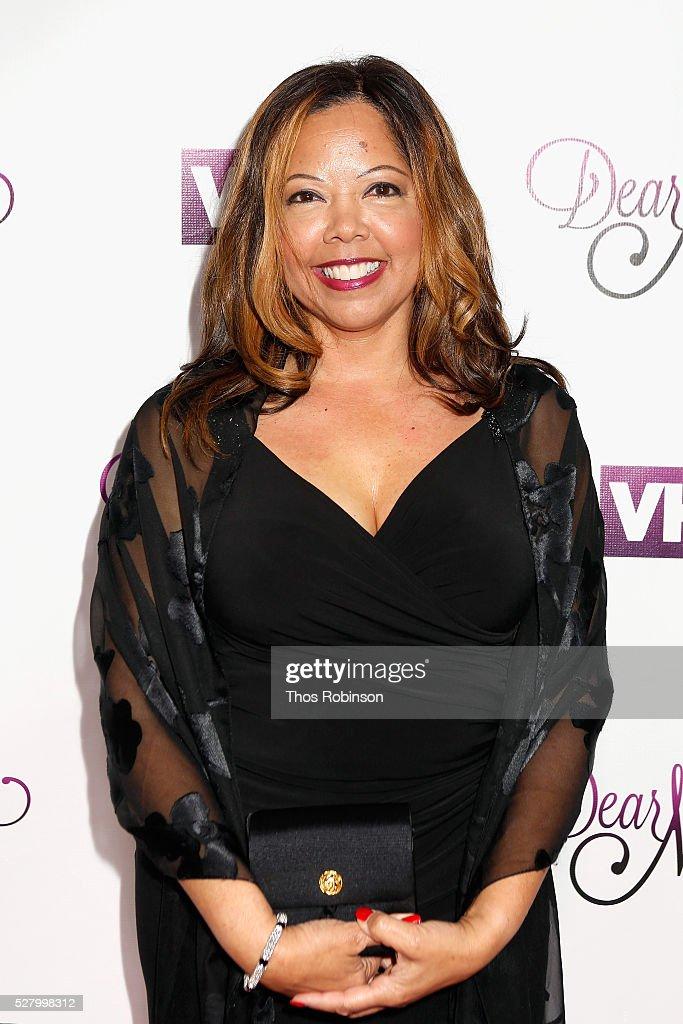 """VH1's """"Dear Mama"""" Event"""