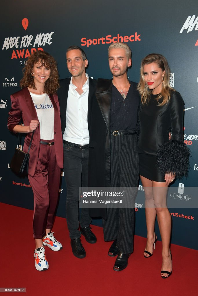 Made For More Award 2019 In Munich : Fotografía de noticias