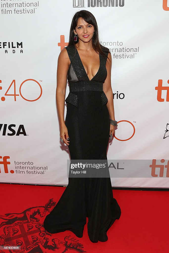 2015 Toronto International Film Festival : News Photo