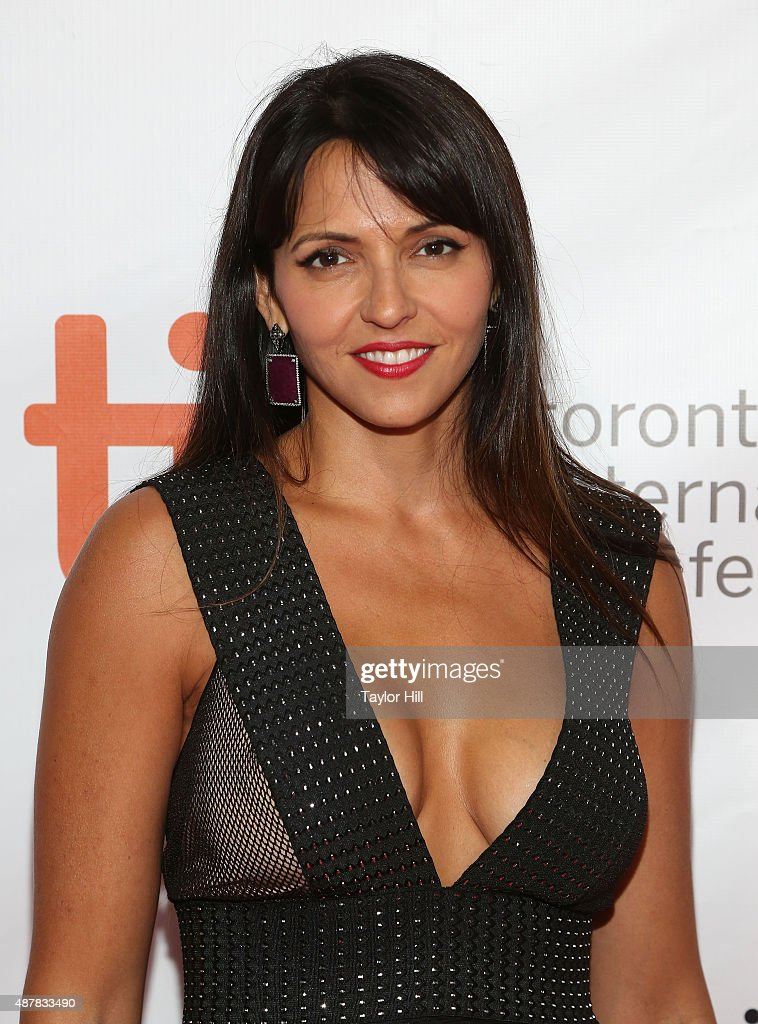 2015 Toronto International Film Festival : News Photo