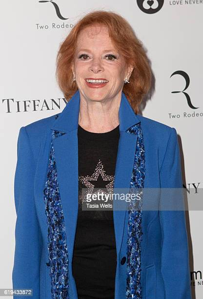 Luciana Paluzzi Amanda Foundation's Annual Fundraiser A Night In Muttley Carlo at The Via Rodeo on October 30 2016 in Beverly Hills California