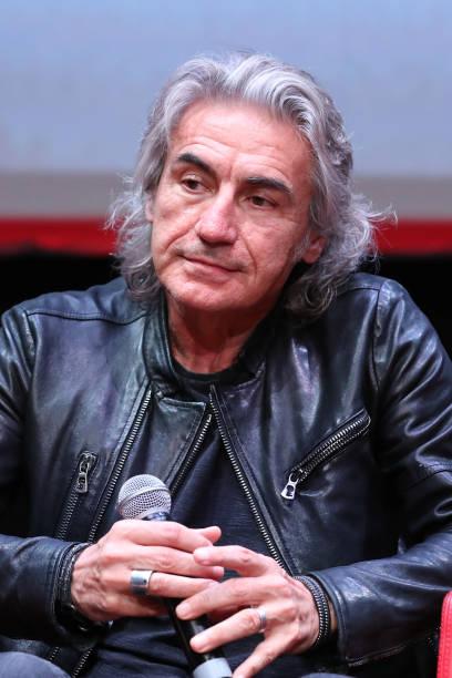 """ITA: """"Luciano Ligabue And Fabrizio Moro"""" Close Encounter - 16th Rome Film Fest 2021"""