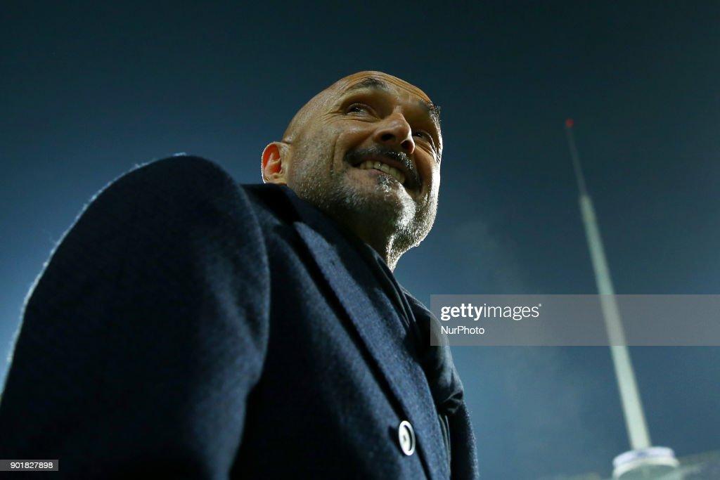 ACF Fiorentina v FC Internazionale - Serie A : News Photo