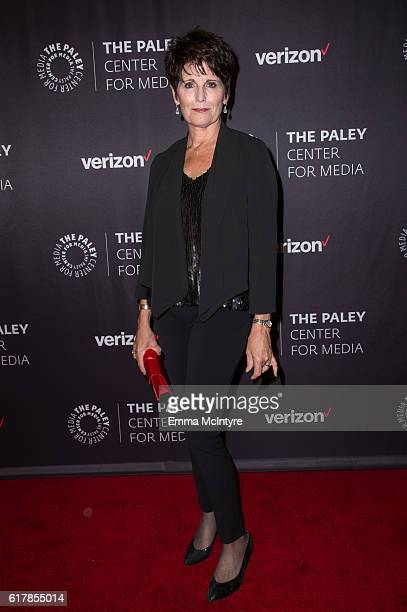 Lucie Arnaz arrives at The Paley Center for Media's Hollywood Tribute to Hispanic Achievements in Television event at the Beverly Wilshire Four...