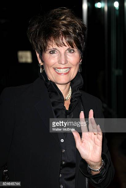 Lucie Arnaz attending the Memorial To Honor Marvin Hamlisch at the Peter Jay Sharp Theater in New York City on 9/18/2012