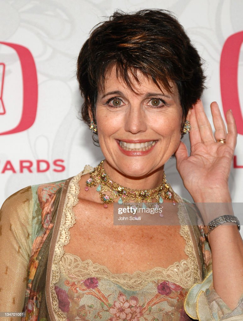 Lucie Arnaz during 5th Annual TV Land Awards - Arrivals at Barker Hanger in Santa Monica, CA, United States.