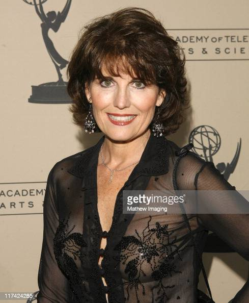 Lucie Arnaz During Academy Of Television Arts & Sciences