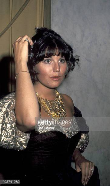 Lucie Arnaz during The Thalians Crown Russe Ball at Beverly Wilshire Hotel in Beverly Hills, California, United States.