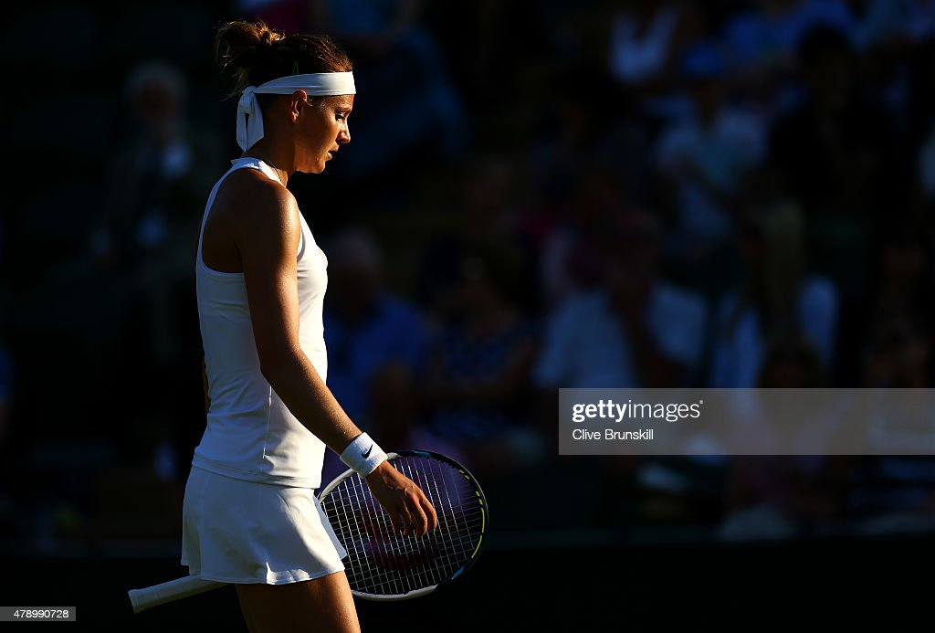 Day One: The Championships - Wimbledon 2015 : News Photo