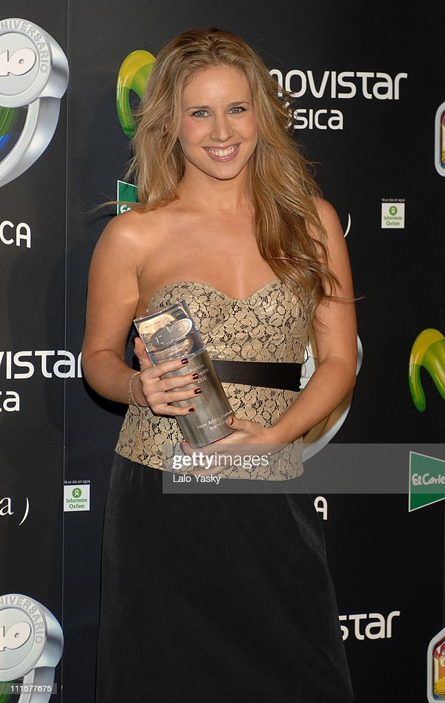 40 Principales Awards Gala - Madrid
