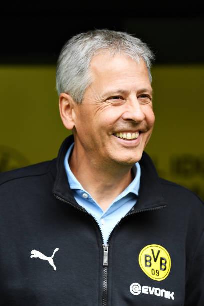 DEU: Borussia Dortmund v FC Augsburg - Bundesliga