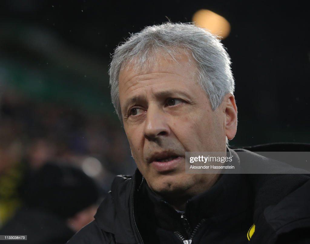 DEU: FC Augsburg v Borussia Dortmund - Bundesliga