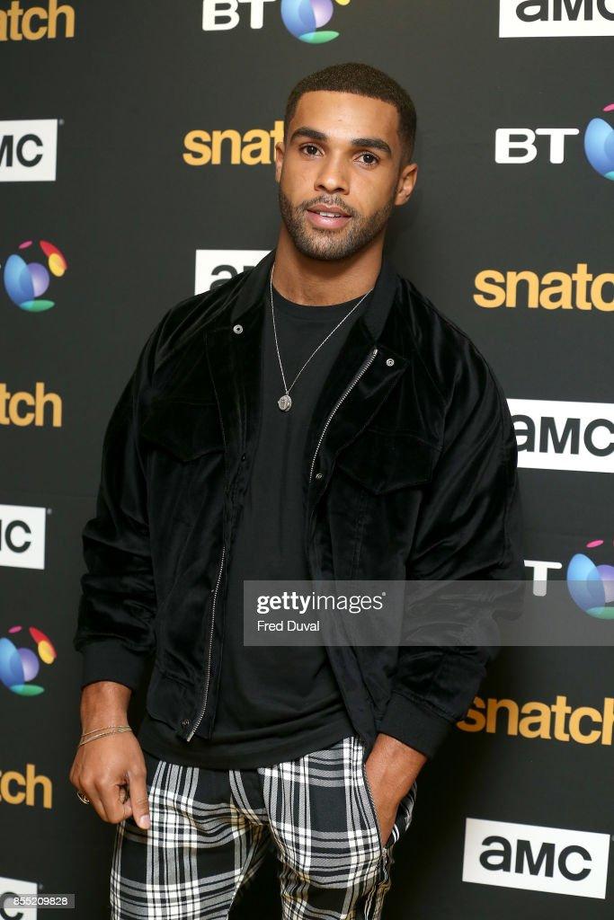 """""""Snatch"""" TV Show Premiere - Red Carpet Arrivals"""
