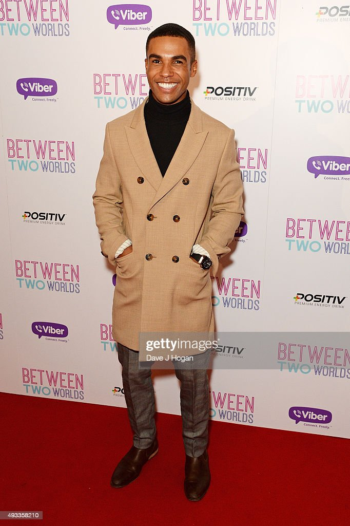 """""""Between Two Worlds"""" - UK Premiere - VIP Arrivals"""