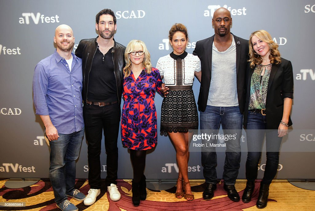 aTVfest 2016 - Day 4 : News Photo
