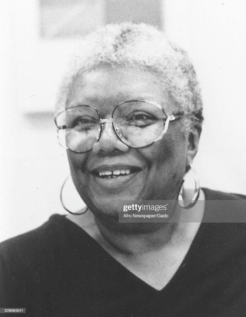 Lucille Clifton : News Photo