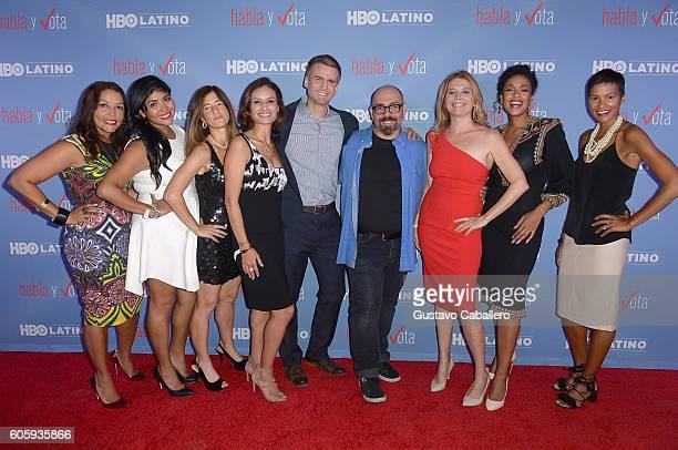 Hbo latino celebrity habla 2