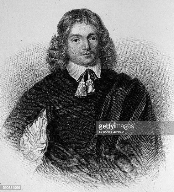 Lucius Cary, 2nd Viscount Falkland, 1643.