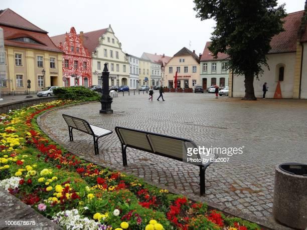 Luckau, a very old city