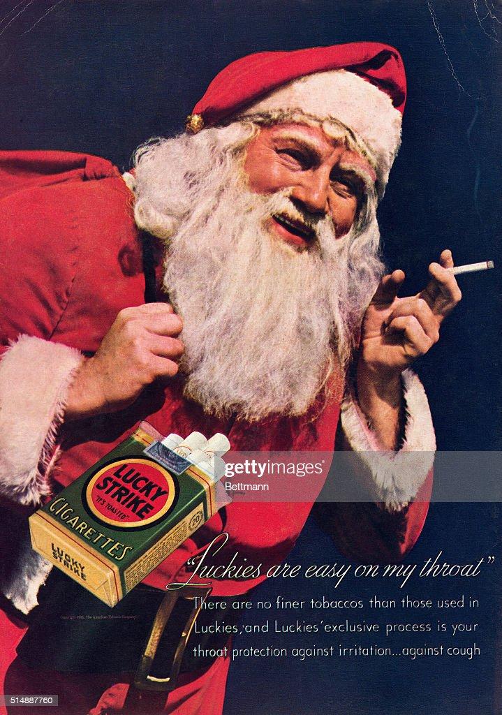 UNS: Vintage Santa