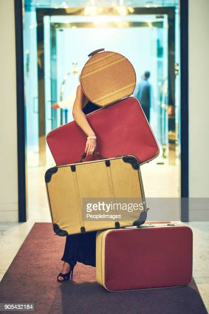 luckily i've got all i need - burden stock pictures, royalty-free photos & images