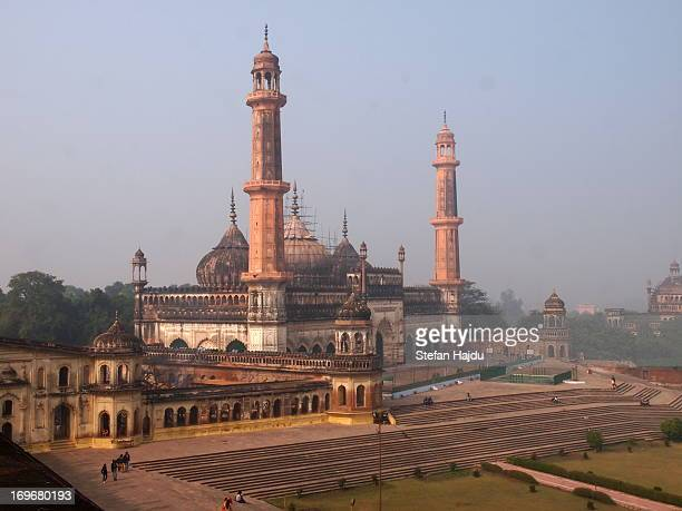 Lucknow , Bada Imambara