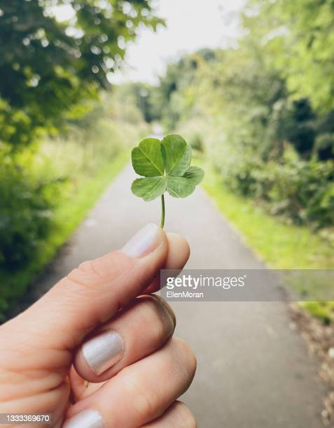 lucky day - unrecognisable person stock pictures, royalty-free photos & images