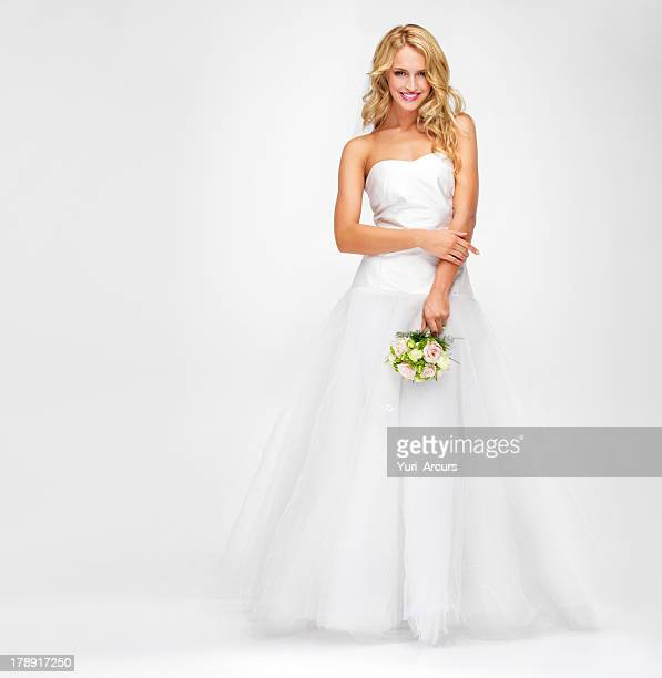 Wedding Dress Stock Photos And Pictures