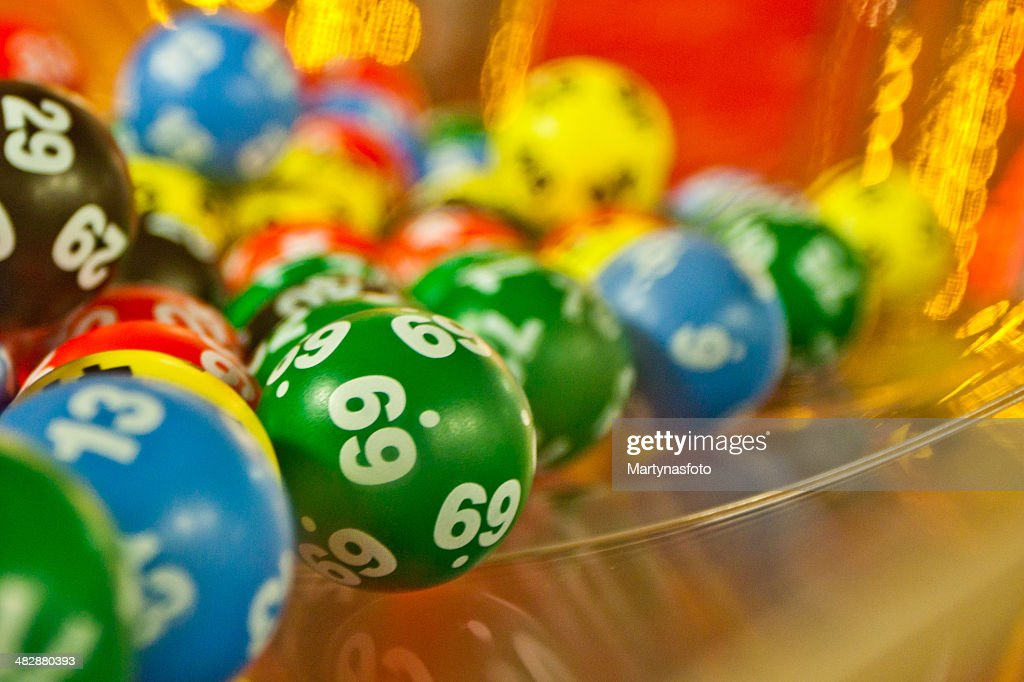 Image result for lottery number istock