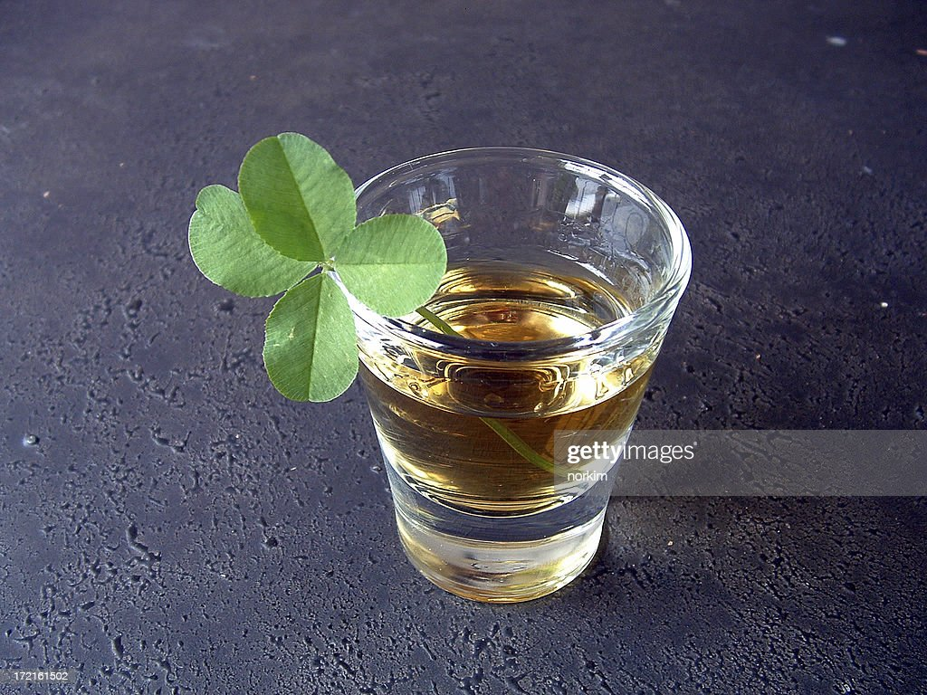 Lucky Shot : Stock Photo