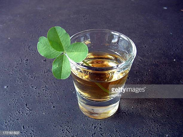 lucky shot - irish stock photos and pictures