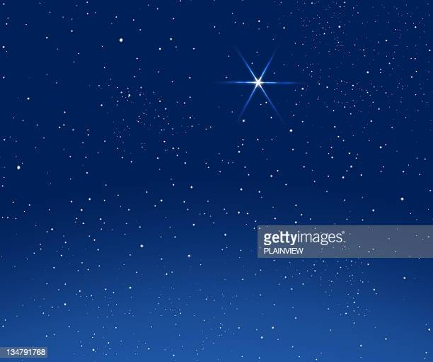 lucky star - brightly lit stock pictures, royalty-free photos & images